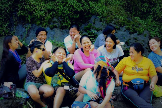 Travel Friendships in Sagada