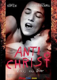 Phim Phản Chúa - Antichrist [Vietsub] Online