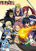 ver anime Fairy Tail Segunda Temporada