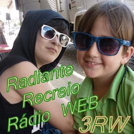 VISITE O SITE DA RADIANTE RECREIO RÁDIO WEB