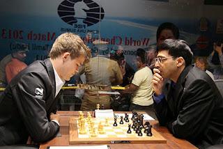 Bien jouer aux échecs implique d'être intelligent
