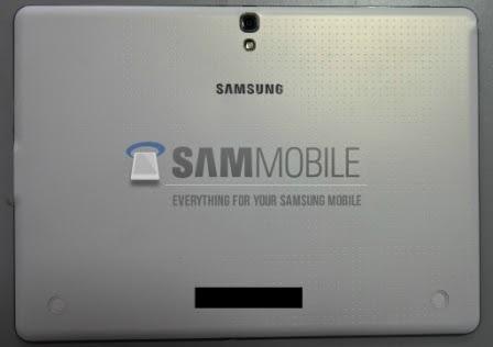 Bocoran, wujud Samsung Galaxy Tab S 10-inci