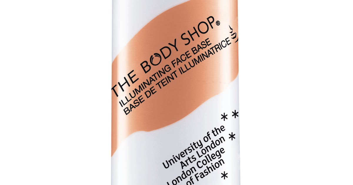 The Body Shop Iluminating Face Base - Review | Just Makeup U0026 Beauty
