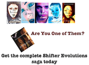 Shifter Evolutions saga