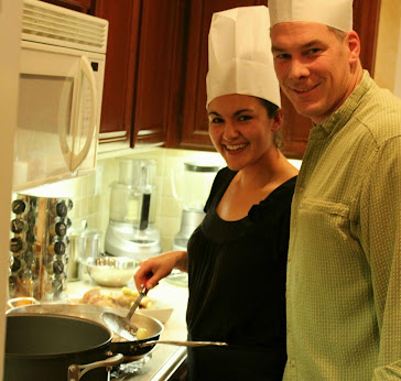 Couples Cooking Classes