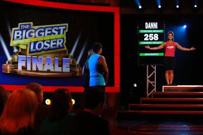 Dannielle 'Danni' Allen Biggest Loser Season 14 Winner