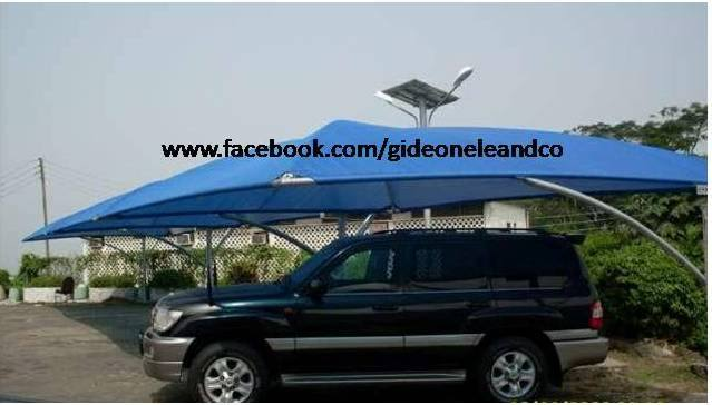 Carport Sales + Installation Services