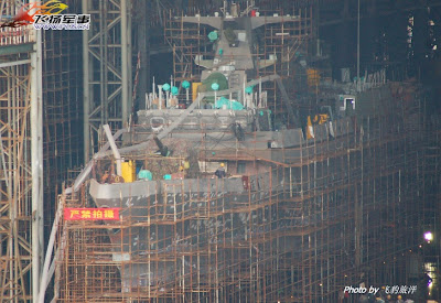 China's Type 056 FFG