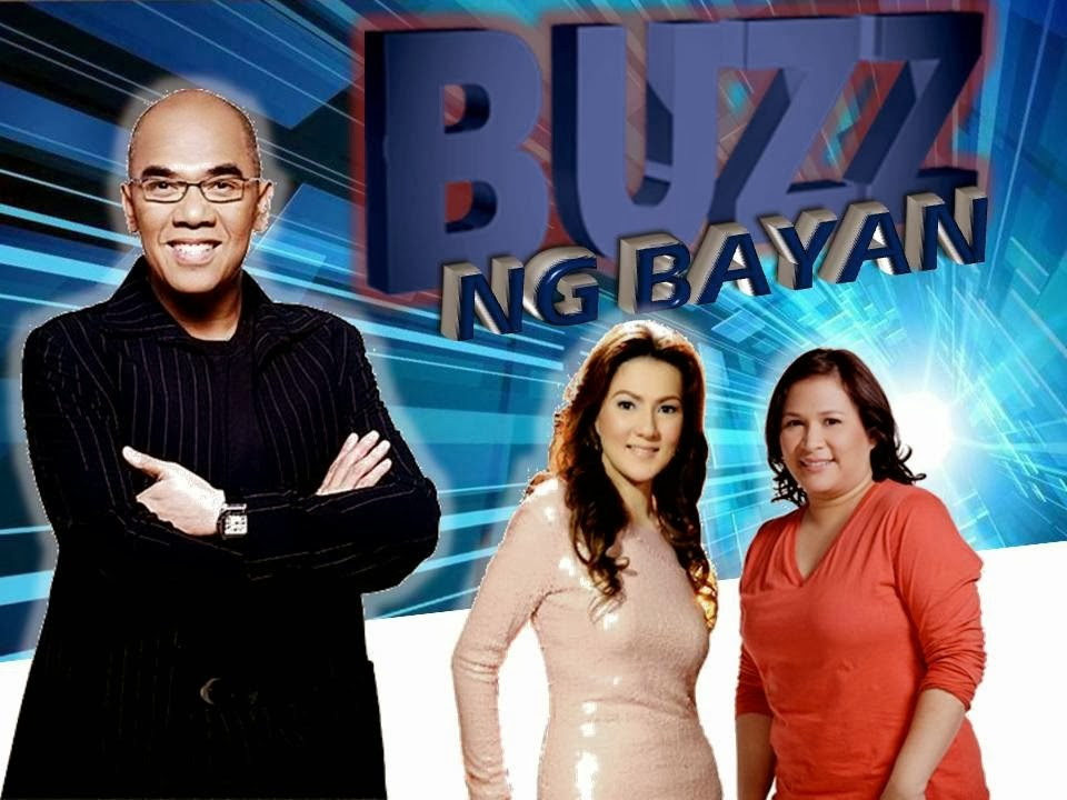 The Buzz ng Bayan March 9, 2014 FULL EPISODE