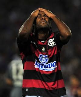 U. de Chile goleo al Flamengo en la Copa Sudamericana