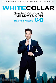 WhiteCollar4 White Collar S04E16   HDTV AVI
