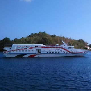 Dishub Memastikan Jalur Kalianget-Kangean Tak Perlu Tambahan Kapal