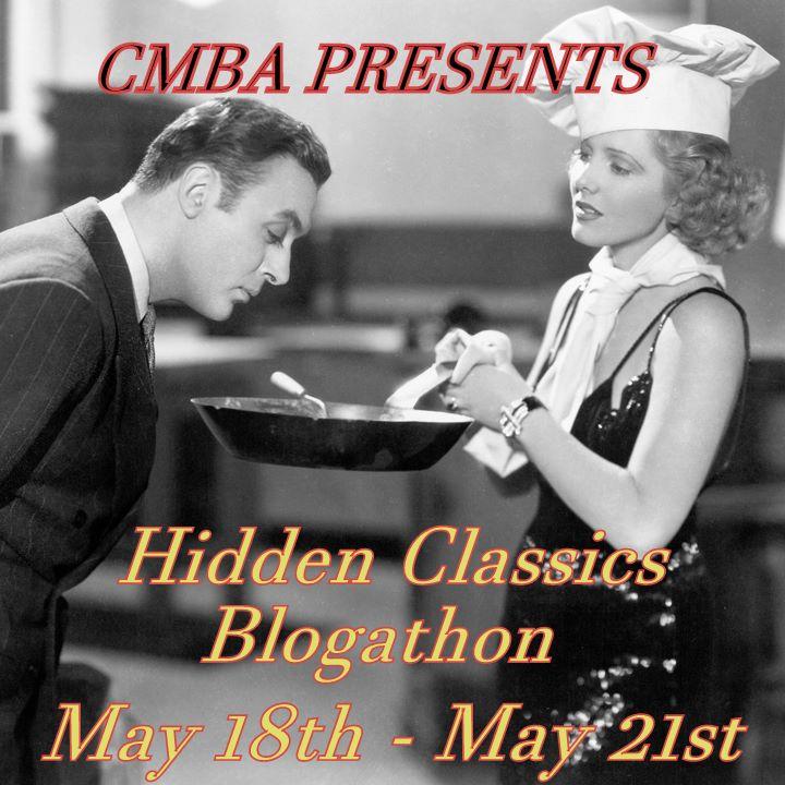 Hidden Classics Blogathon