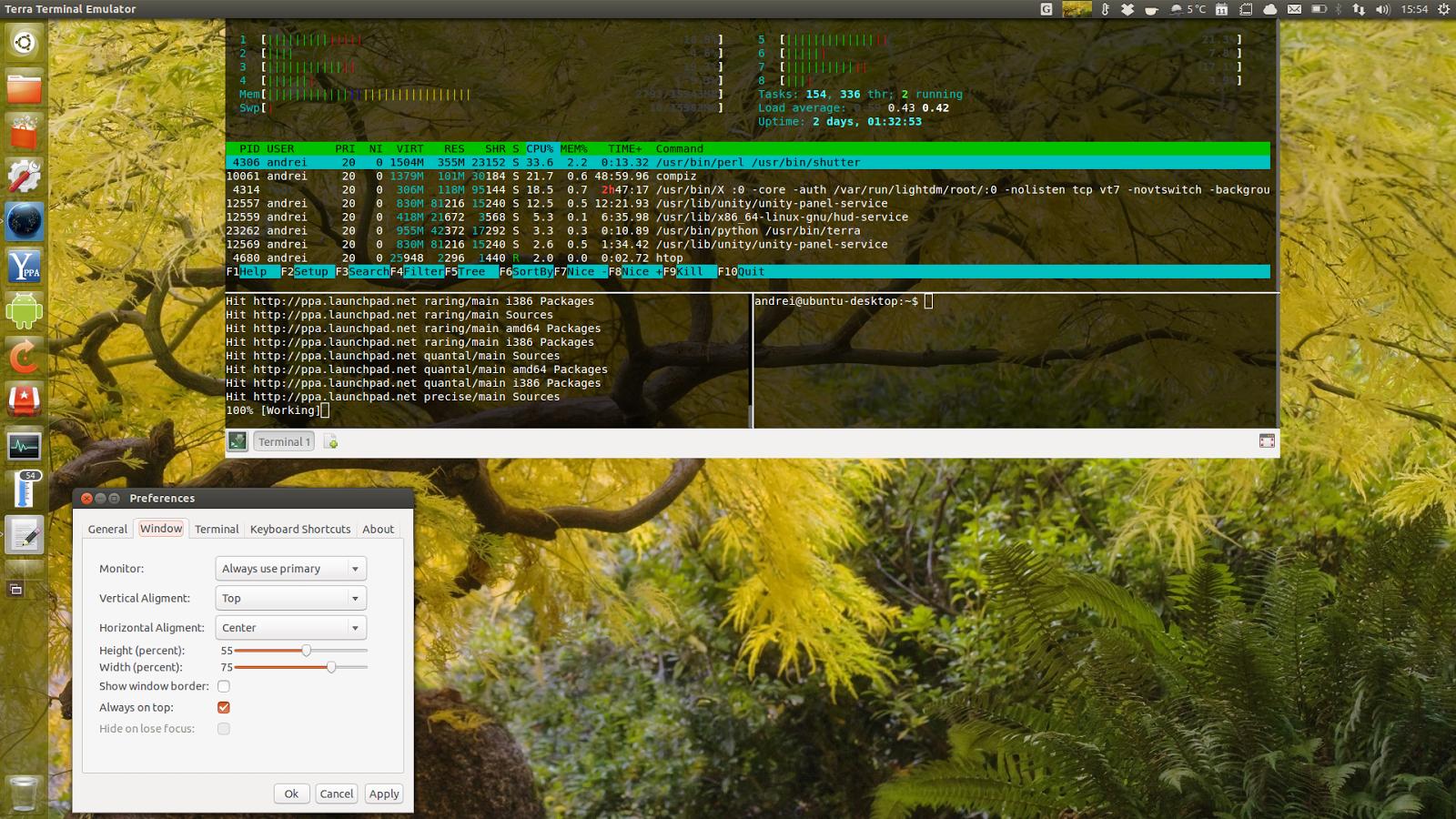 Terminal emulator android как пользоваться - 02