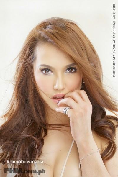 Maria Ozawa close up