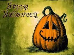 Feliz Halloween, parte 3