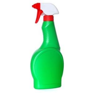 limpiador casero