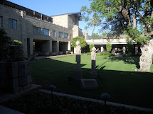 Frank Lloyd Wright Scottsdale Arizona Hotels