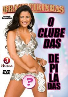 sexo Brasileirinhas   O Clube das Depiladas online