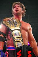 AJ Styles Ring of Honor