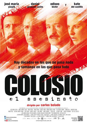 Colosio: El asesinato (2012) 3GP