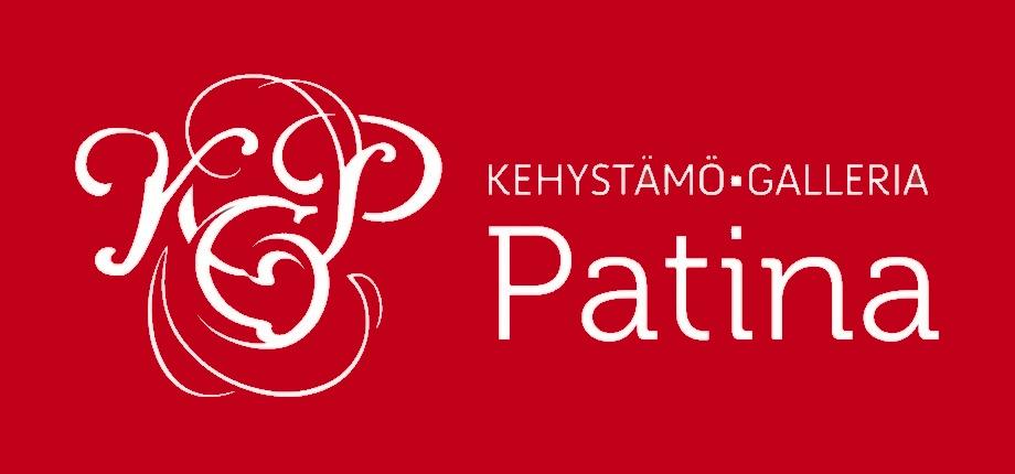 Kehystämö Patina