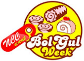 Badge NCC Bolgul Week 2