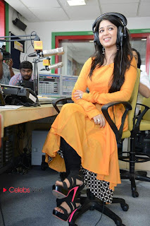 Charmee Latest Pictures at Radio Mirchi Picture Gallery 0020