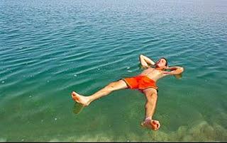 Misteri dan Fakta Mengenai Laut Mati