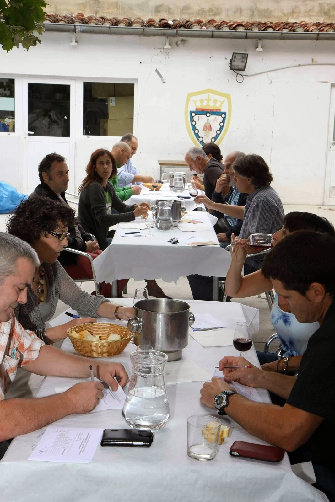 XI Feria Vino Ecológico