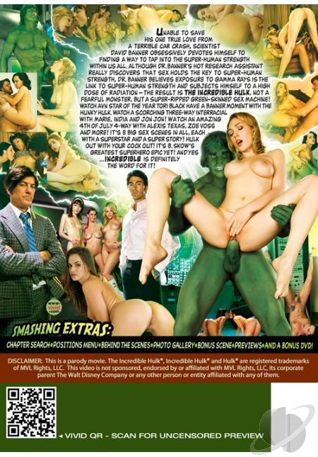 Porn parody dvd erotic fotos