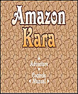 Amazon Kara v4