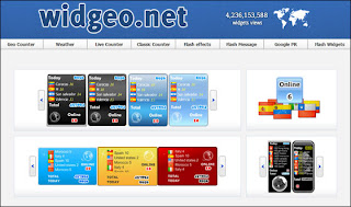 widgeo,Traffic Widget