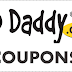 كوبون تخفيض جودادي لحجز دومين ب 99 سنت جديد 2015