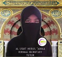 FORMAL SECRETARY
