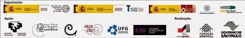 II Congresso Internacional de Educação Patrimonial. Fr . Es . Br