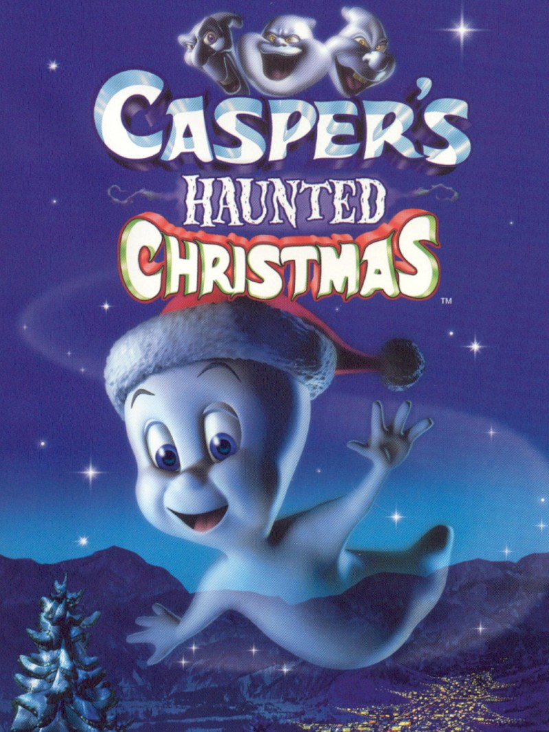 Casper's Haunted Christmas (2000) tainies online oipeirates