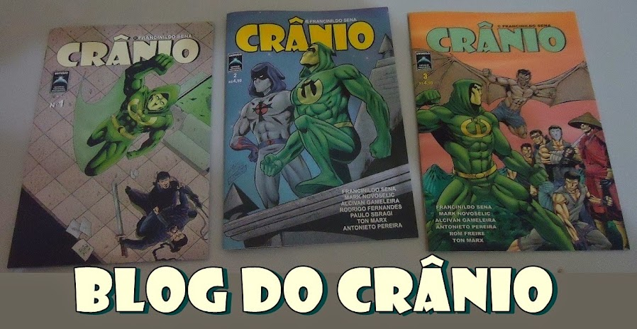 BLOG DO CRÂNIO