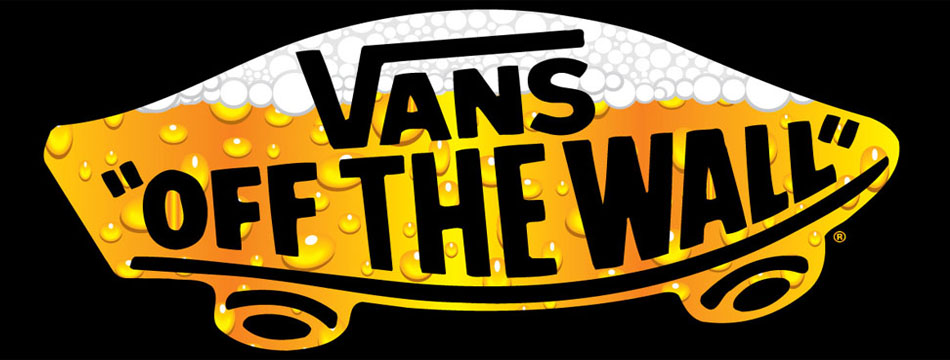 Sepatu Vans Of The Wall