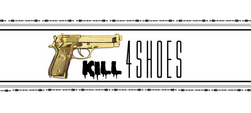 Kill4Shoes