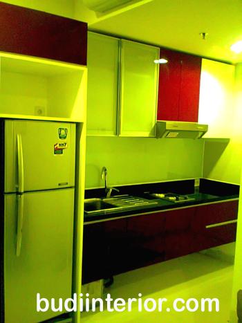 Bentuk kitchen set for Kitchen set lurus