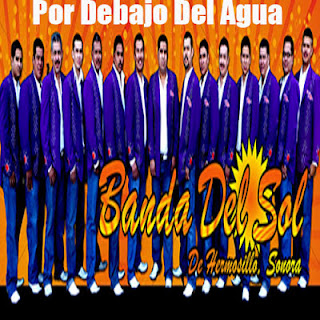 Akua music por debajo del agua banda del sol cd 2002 for Banda del sol jardin olvidado