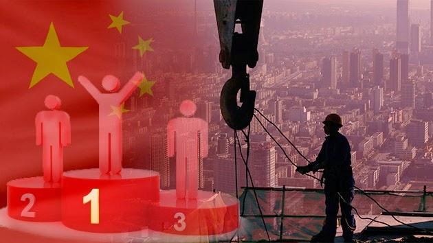 EE. UU. empiezan a prepararse para el nuevo liderazgo mundial, que recaerá en China