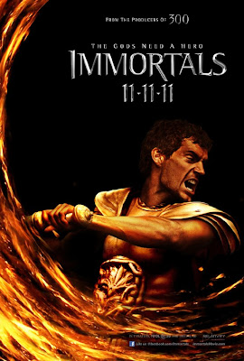 Immortals official image