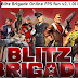 Blitz Brigade Online FPS fun v2.1.0i Mod Apk+Data