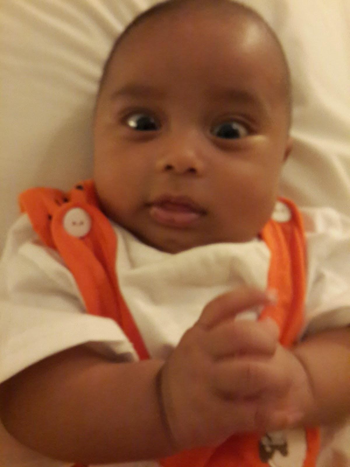baby shaklee, Ali Asyraf