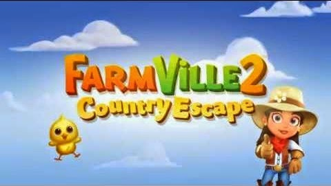 FarmVille 2 Aventuras no Campo Apk v1.4.41 Mod [Unlimited Keys / Chaves ilimitadas]