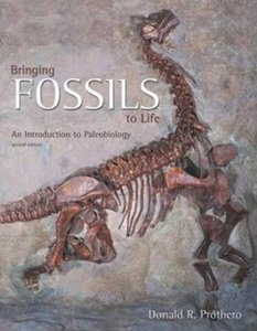 Introduction to paleobiology and the fossil record pdf