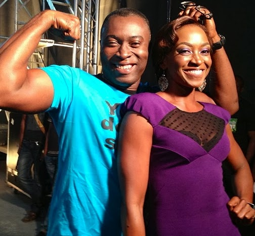 yibo koko dating kate henshaw