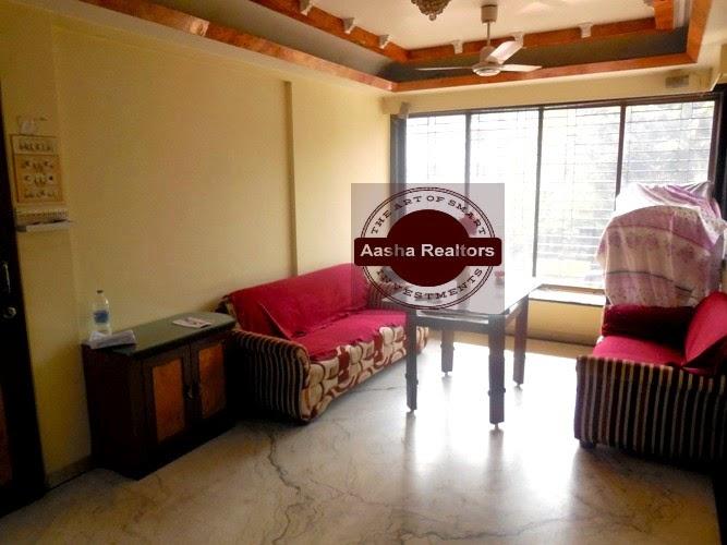 Aasha Realtors Neeta Shah